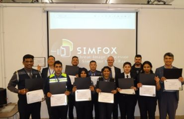 Armor Services Kuwait Purchase Simfox Pro