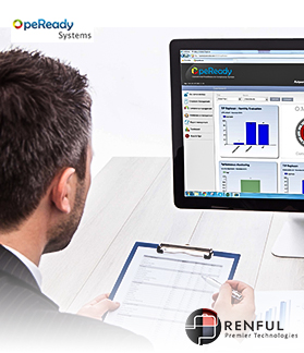 OpeReady SeMS Operational Compliance Management System