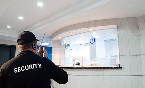 security installations course