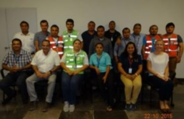Aviation Security Training Course to ASUR personnel in Cancun International Airport, Mexico-min