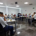 Review of Recent Terror Attacks and General AVSEC Refresher Course to Cancun Airport
