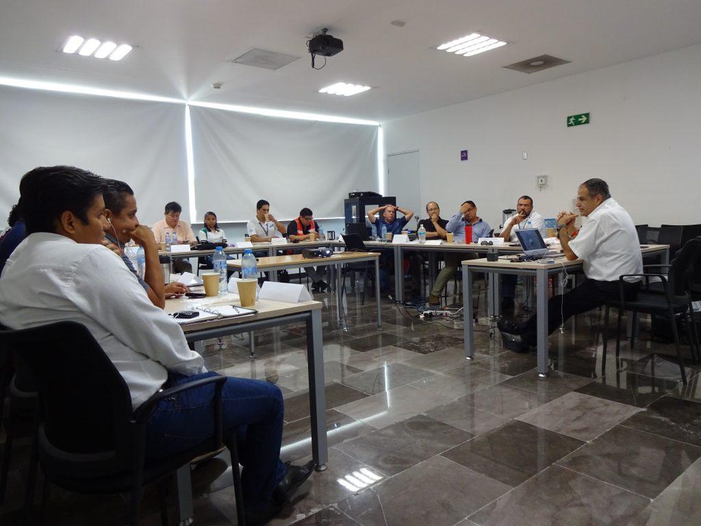 AVSEC course to Cancun