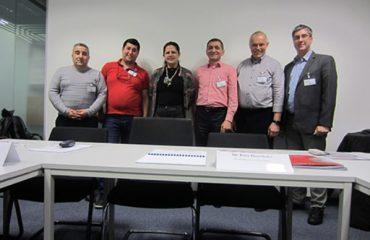 Montreal Convention training to Azerbaijan