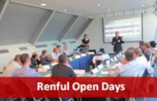 Renful Open day in Poland