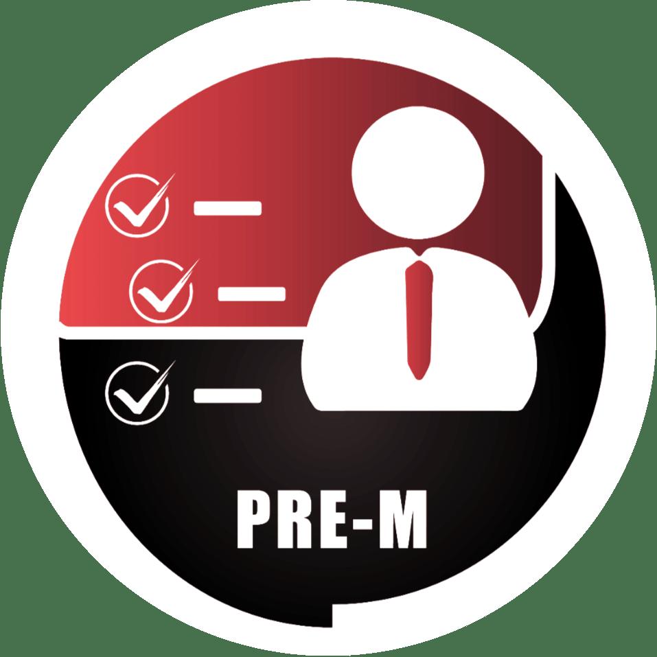 PRE-M