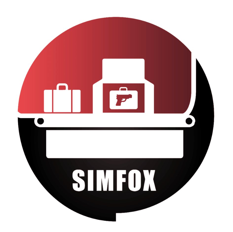 SIMFOX X-RAY CBT TRAINING