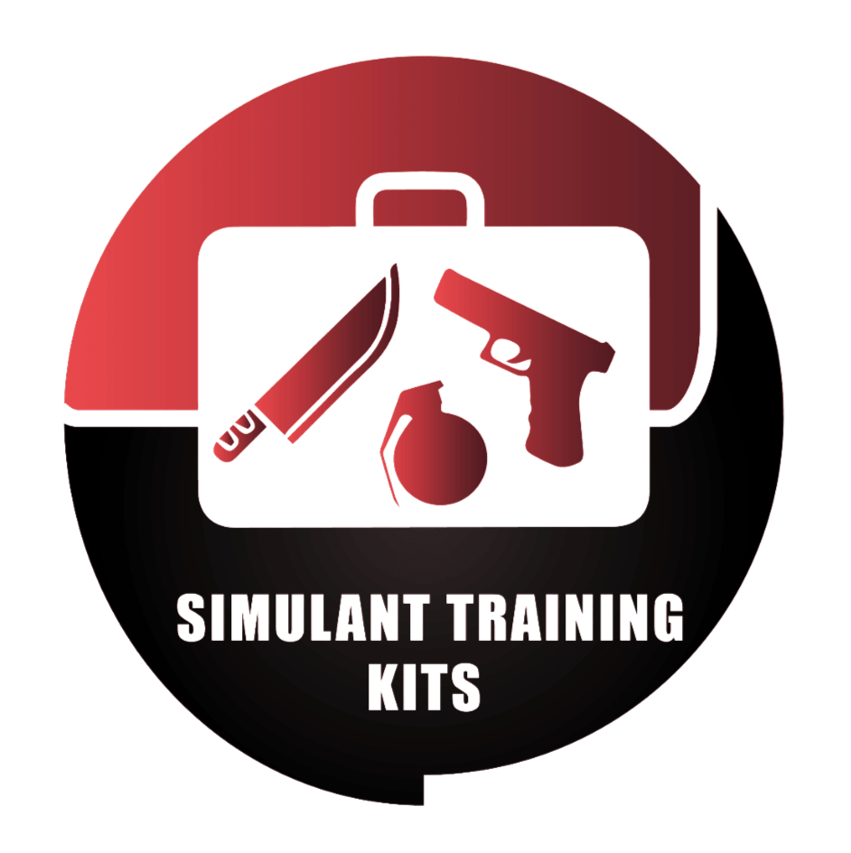 SIMULANT TRAINING KITS