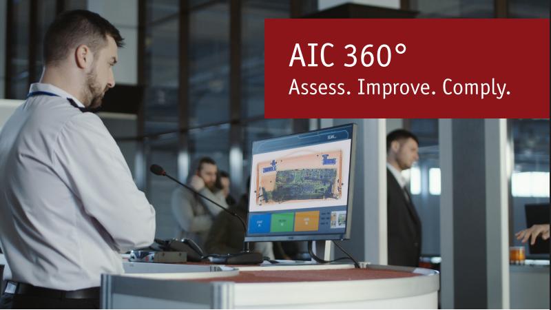 AIC Courses