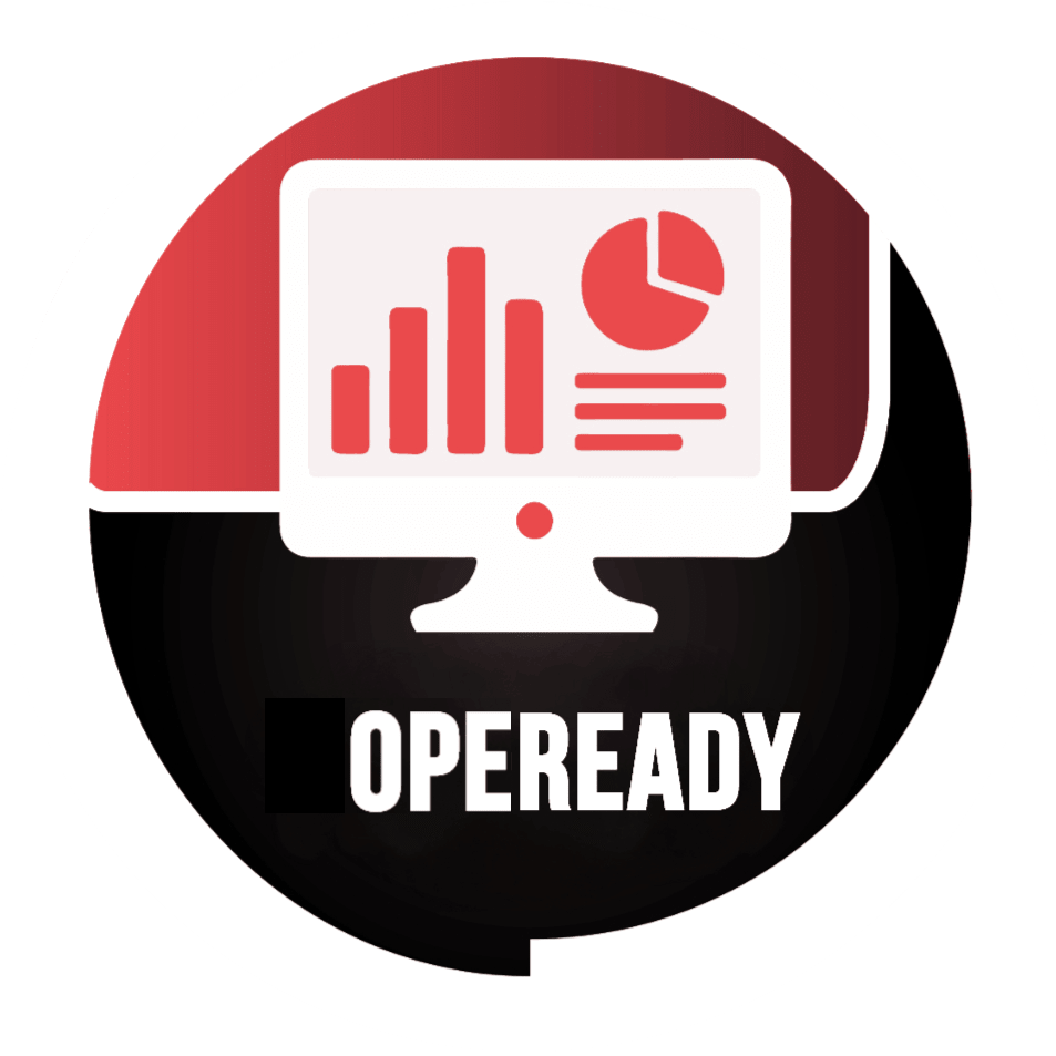 OPEREADY