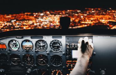 Airline Simulation Courses