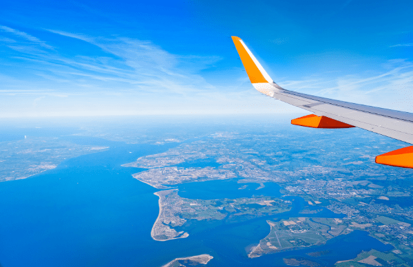 How to prevent aviation security threats