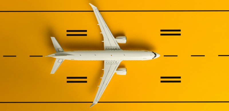 SAFE AND SECURE AVIATION