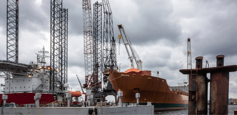 renful maritime security